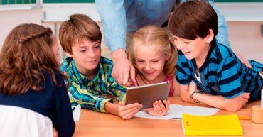 necesidad de formación en los docentes