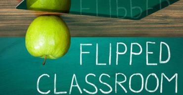 flipped classroom clase invertida