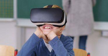 realidad virtual aprendizaje primera persona