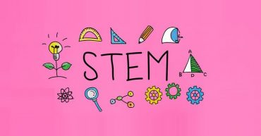 niña y ciencia en educación