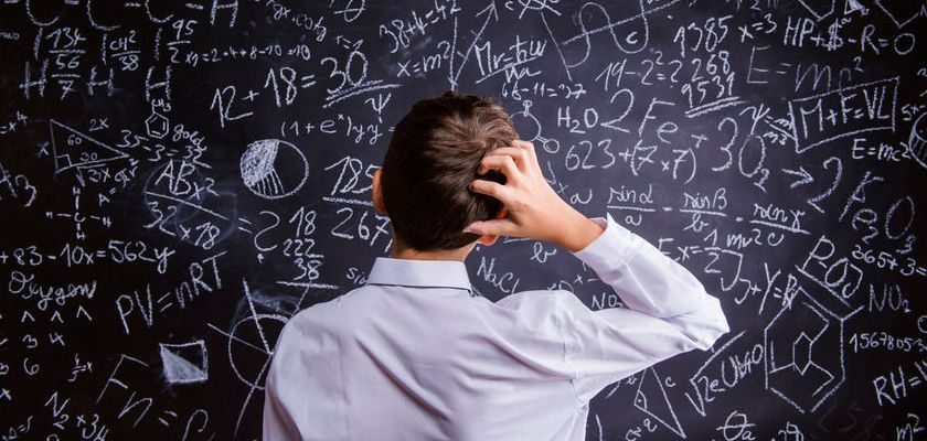 importancia matemáticas educación