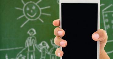 móvil como recurso didáctico en el aula