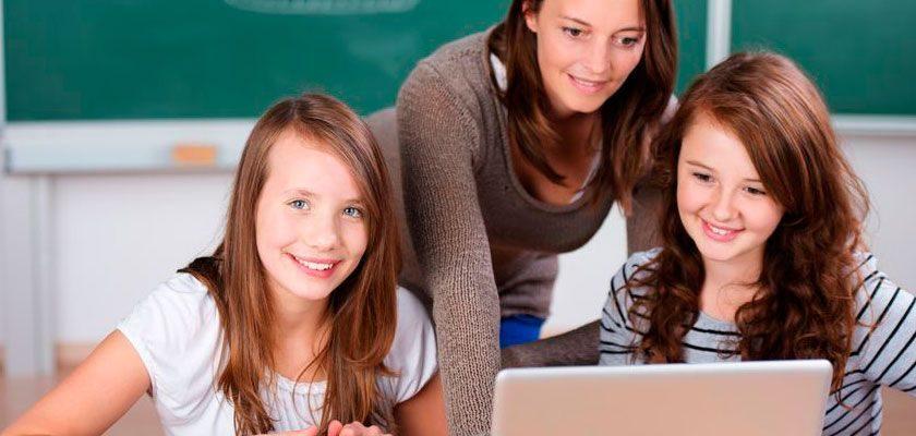 marco común de competencia digital docente