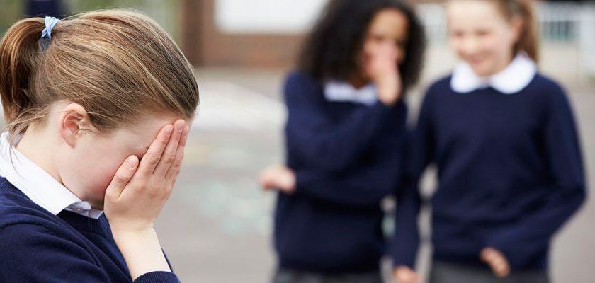 bullying prevención, detección y actuación