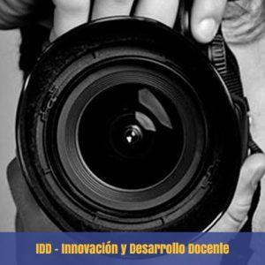 curso online creación contenidos multimedia