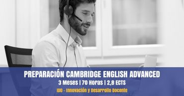 preparación cambridge english advanced
