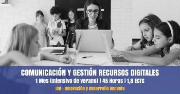 curso online comunicación red