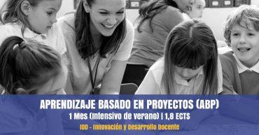 aprendizaje basado proyectos