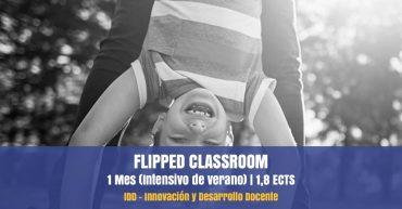 curso flipped classroom