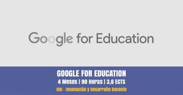 curso google for education