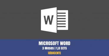 curso online word