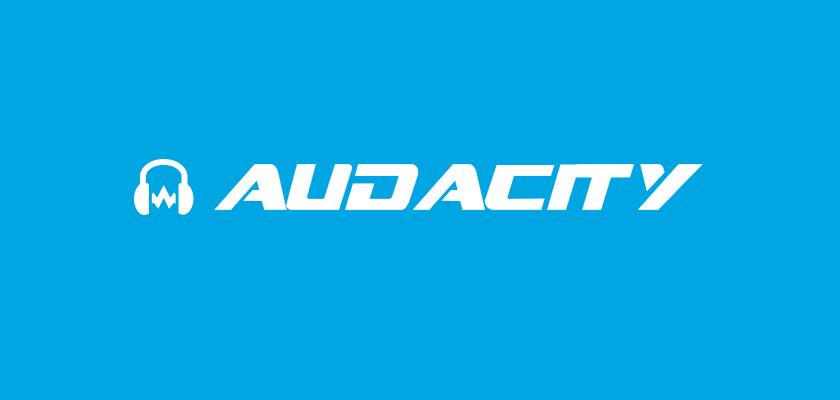 audacity edición audio