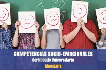 cursos competencias socioemocionales