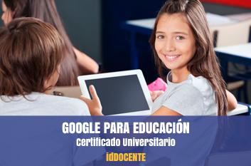 cursos google for education